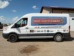Cross Country Chase