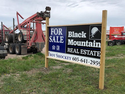 Black Mountain Real Estate