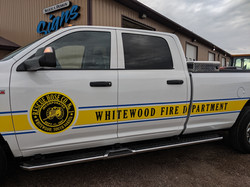 Whitewood Fire Department