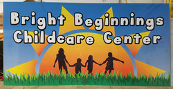 Bright Beginnings Childcare Center