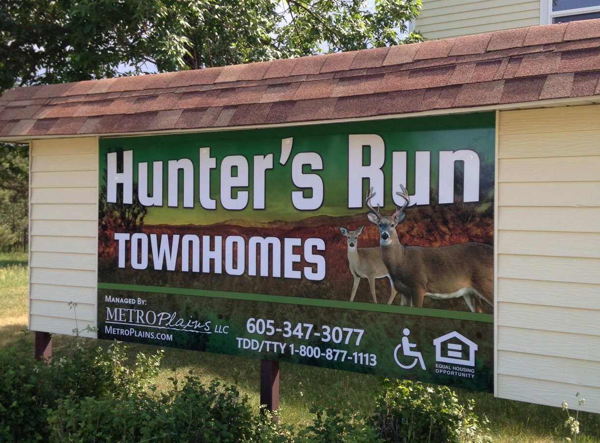 Hunter's Run Townhomes