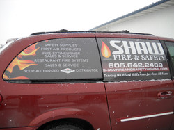 Shaw Fire & Safety