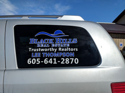 Black Hills Real Estate - Lee