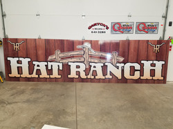 Hat Ranch