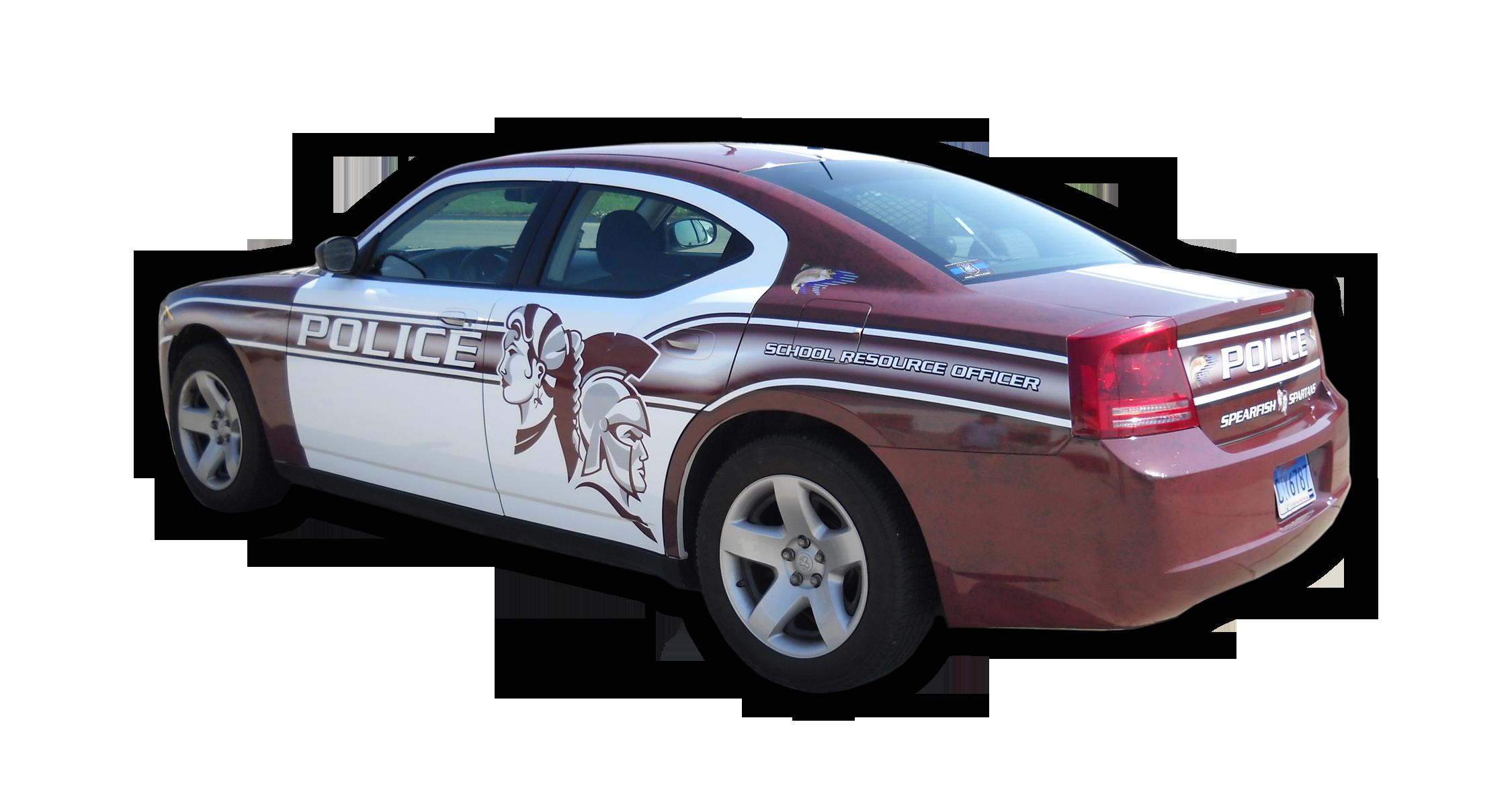 Spartan Police