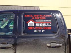 BN Doors