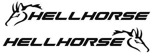HellHorse, Left & Right