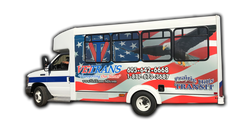 Prairie Hills Transit