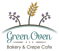 Green Oven Bakery & Crepe Cafe
