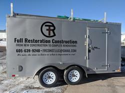Full Restoration Construction