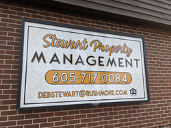 Stewart Property Management