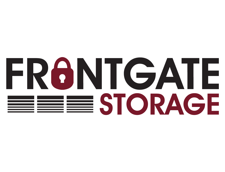 Frontgate Storage