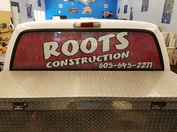 Roots Construction