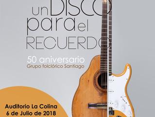 """Presentación del CD """"UN DISCO PARA EL RECUERDO"""""""