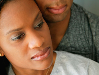 WHY SHARING A MAN IS TOXIC FOR YOUR EMOTIONAL HEALTH