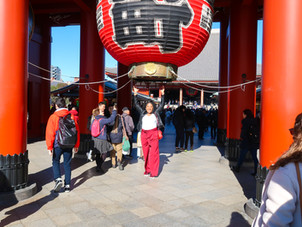The Ultimate Guide to Tokyo (Part 3: Top 14 Things To Do)