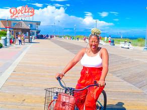Weekend Getaway: Rehoboth Beach, Delaware