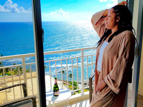 Santini Wanderlust Talks: How to Book a Hotel Stay without Using Money