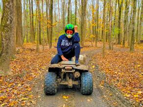 ATV Experience: Breakdown for Novice Riders (New Jersey)