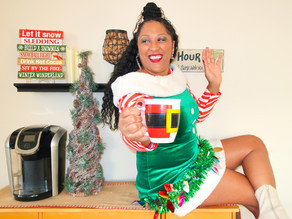 Holiday Apple Bourbon Tea Recipe