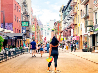 Top 5 Things to Do in Little Italy NYC