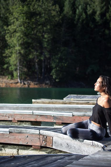 Lake Shasta, CA