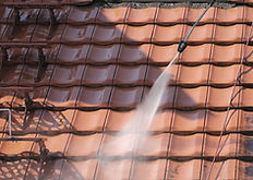 Roof cleaning and roof maintenance in Salem Oregon and Albany Oregon