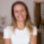 Raglan Massage therapist Emily