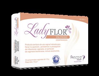 Traitement vaginose, ladyflor vaginosis