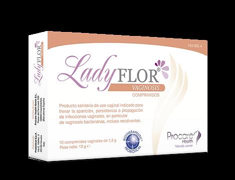 traitement vaginose, récidive vaginoses, ladyflor vaginosis