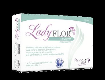 traitement candidose, ladyflor, ladyflor candida, lady flor