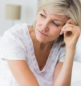 tratamiento de la disfunción sexual del desequilibrio hormonal femenino