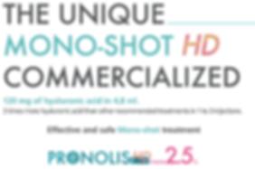 PRONOLIS HD