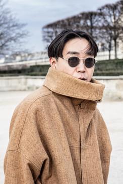 Off White, Paris Fashion Week