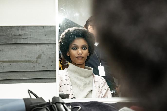 Genny, Milan Fashion Week