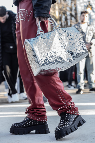 Aleali, Paris Fashion Week
