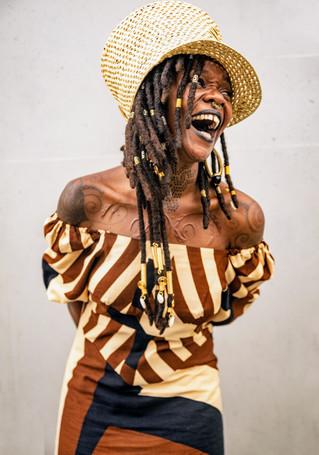 Afropunk 2019, Paris