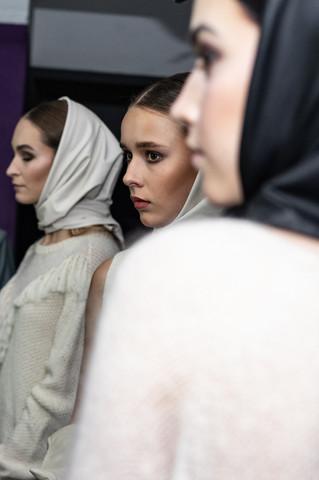 Women Fashion Brand, Belarus Fashion Week