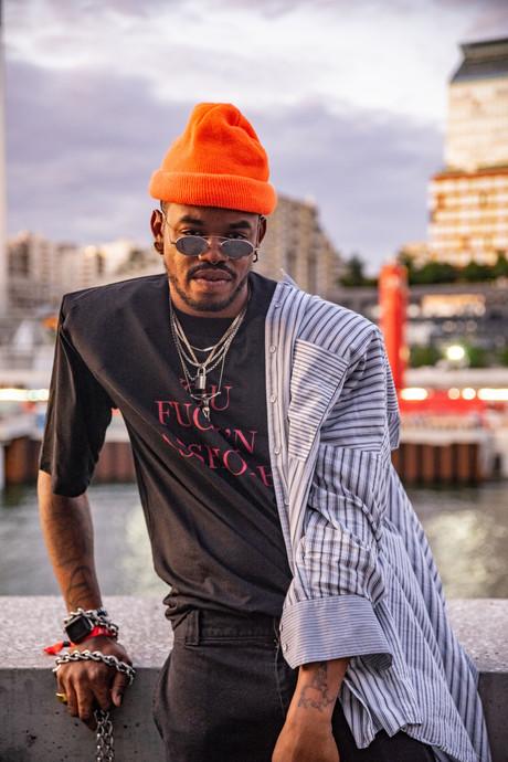 Afropunk Paris, 2019
