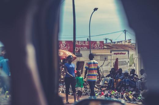 Bangui