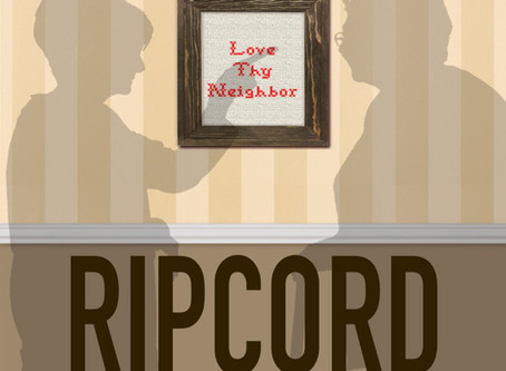 "Auditions for ""Ripcord"" by David Lindsay-Abaire"