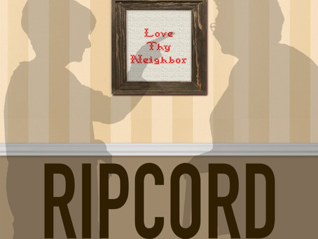 """Auditions for """"Ripcord"""" by David Lindsay-Abaire"""