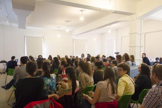 Втори семинар в Бетахауз