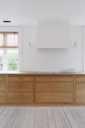 handcrafted kitchen, oakkitchen, customkitchen