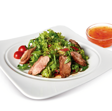 Summer Salads Inspiration