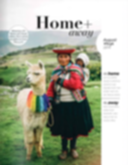 East Side Magazine- Passport to International Food