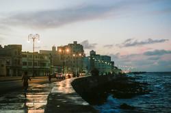 El Malecón