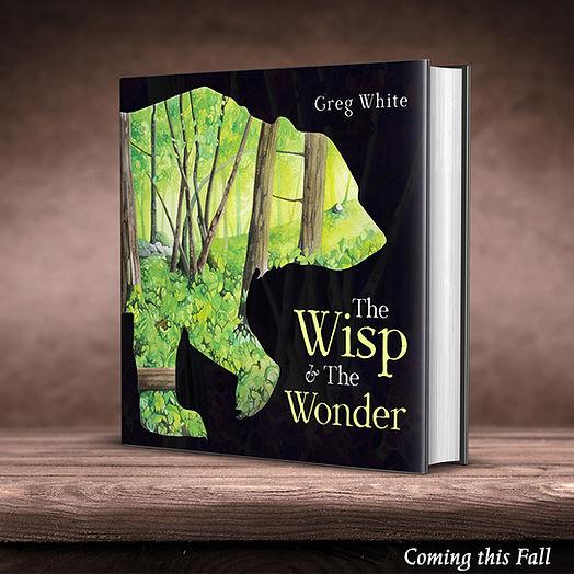 Wildlife-ArtBook-Nature-GregWhite