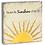 Thumbnail: Sunshine Timber Art Block -big square
