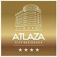 Атлаза Сити Резиденс отель Екатеринбург ATLAZA City Residence гостиница